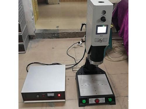 超声波处理设备