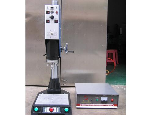 电脑型超声波焊接机