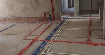 bwin水电安装公司