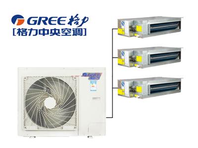 天津中央空调设计