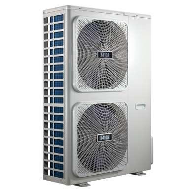 天津中央空调设计公司