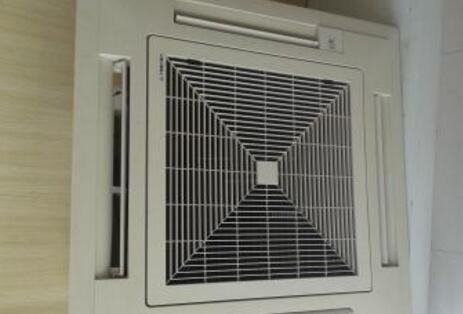 中央空调销售
