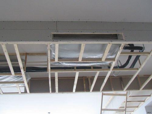 中央空调安装设计清洗