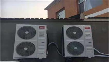 天津商用中央空调销售