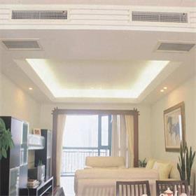 家用中央空调销售