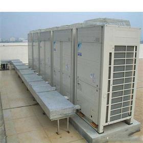 天津商用中央空调清洗