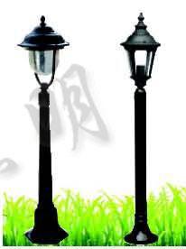 成都庭院燈