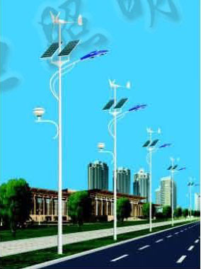 成都太阳能路灯厂家