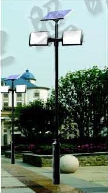 成都太陽能庭院燈