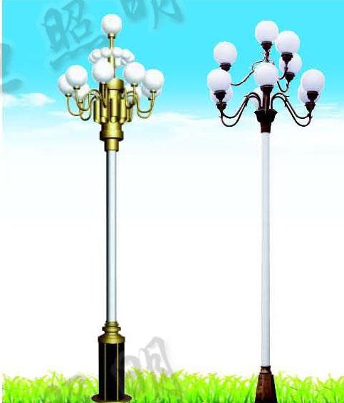 成都中華燈