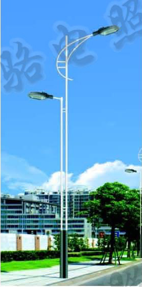資陽路燈生產廠家