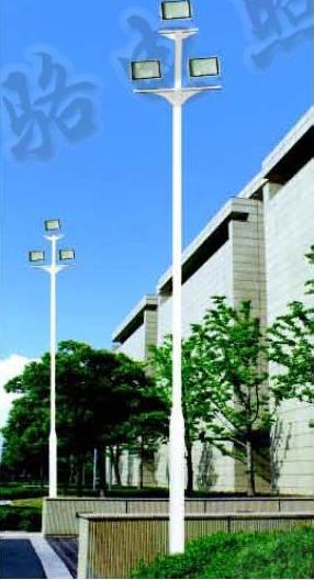 广汉中高杆灯厂家