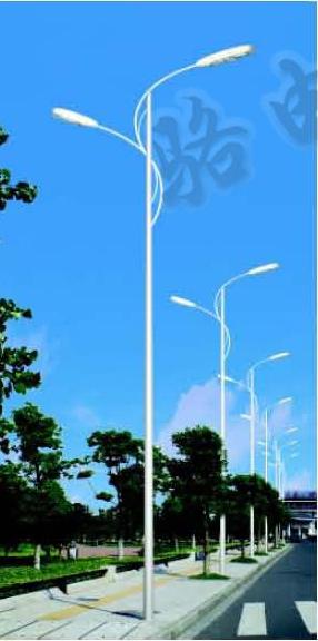 德阳道路灯生产厂家