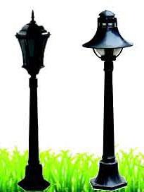 乐山庭院灯厂家