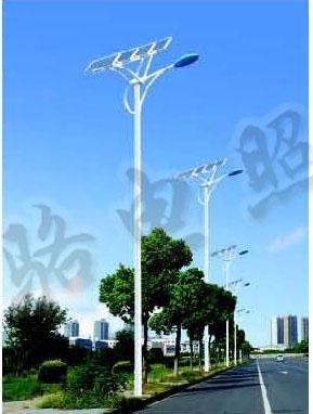 凉山太阳能路灯厂家