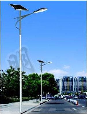 凉山太阳能路灯生产厂家