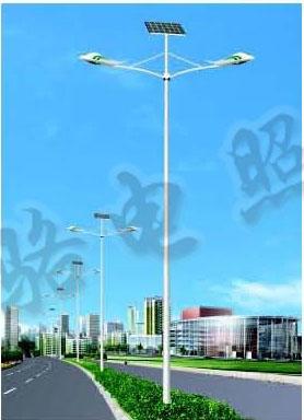 华蓥太阳能路灯厂家