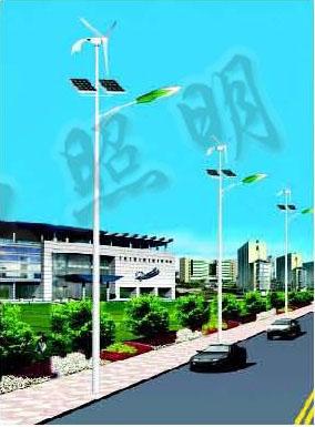南充太阳能路灯厂家