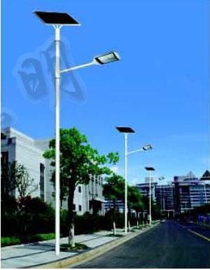 南充太阳能路灯生产厂家