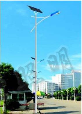 宜宾太阳能路灯生产厂家