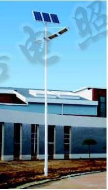 德阳太阳能路灯生产厂家
