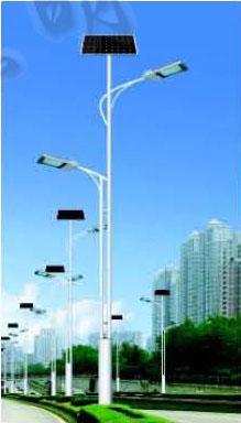 攀枝花太阳能路灯厂家