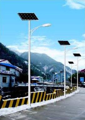 泸州太阳能路灯厂家