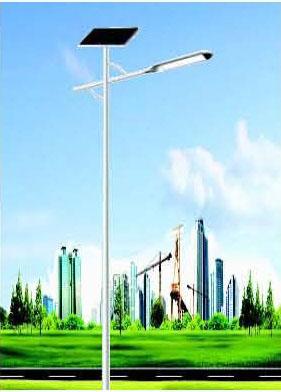 泸州太阳能路灯生产厂家