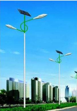 甘孜太阳能路灯生产厂家