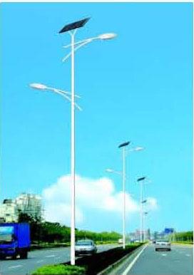 资阳太阳能路灯厂家