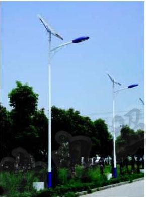 达州太阳能路灯生产厂家