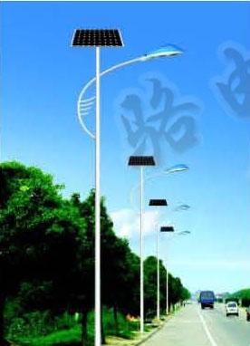 都江堰太阳能路灯厂家