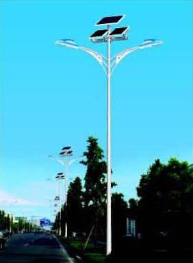 阿坝太阳能路灯厂家