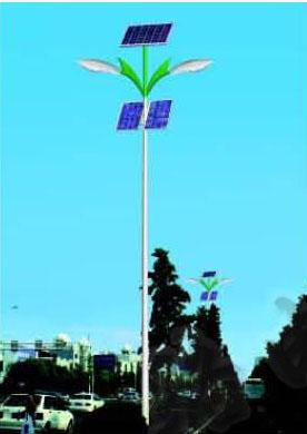 阿坝太阳能路灯生产厂家
