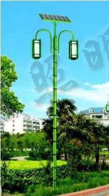 乐山太阳能庭院灯厂家