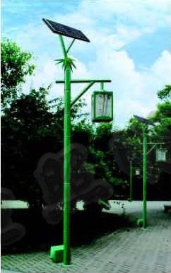 广安太阳能庭院灯厂家