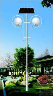江油太阳能庭院灯厂家