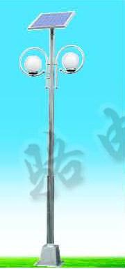 泸州太阳能庭院灯