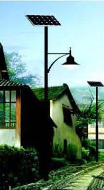 泸州太阳能庭院灯厂家