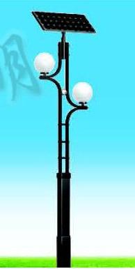甘孜太阳能庭院灯