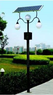 甘孜太阳能庭院灯厂家