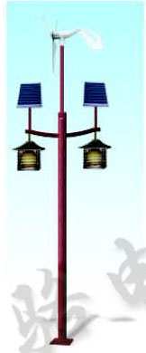 自贡太阳能庭院灯厂家
