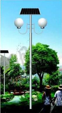 资阳太阳能庭院灯厂家