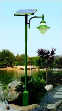 達州太陽能庭院燈廠家