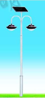 遂寧太陽能庭院燈