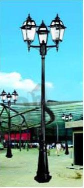 成都庭院灯厂家
