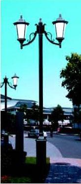 邛崍庭院燈