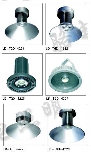 四川工礦燈