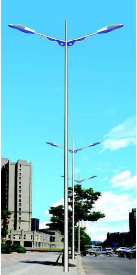巴中道路燈生產廠家