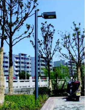 广汉庭院灯厂家